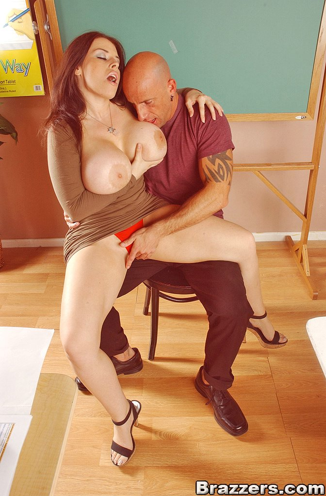 Daphne Rosen Teacher