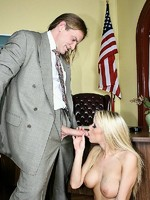 sex educator katie morgan getting fucked by hard cock